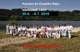 KAMIKAZE - oddíl bojových umění